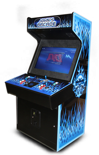 ae47f49709a0 Arcade Games for Sale   Retro Video Arcade Cabinets